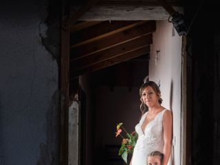 La boda de Cristina y Gerardo 2
