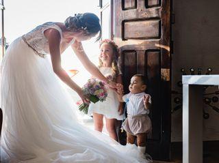 La boda de Cristina y Gerardo 3