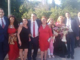 La boda de Rocio y Vicente  3