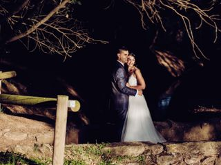La boda de Nerea y Josep