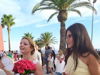 La boda de Paulina  y Juan 3