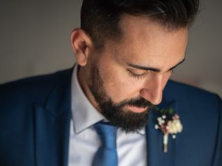 La boda de Ana y Ricardo 3