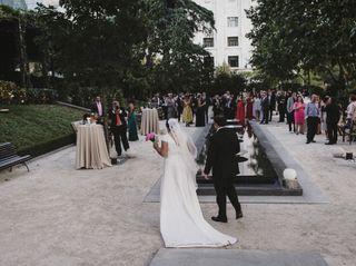 La boda de Rocío y Óscar 2