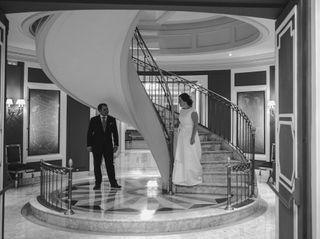La boda de Rocío y Óscar 3