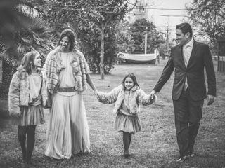 La boda de Lídia y Àlex 2