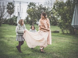 La boda de Lídia y Àlex 3