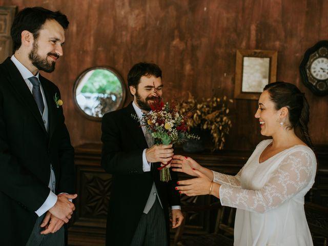 La boda de Jacobo y Ingrid en Girona, Girona 9