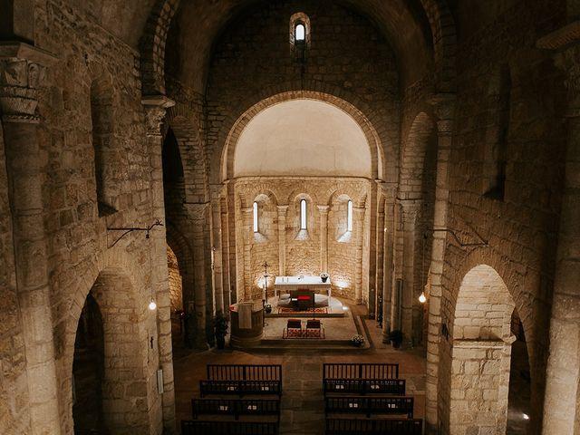 La boda de Jacobo y Ingrid en Girona, Girona 11