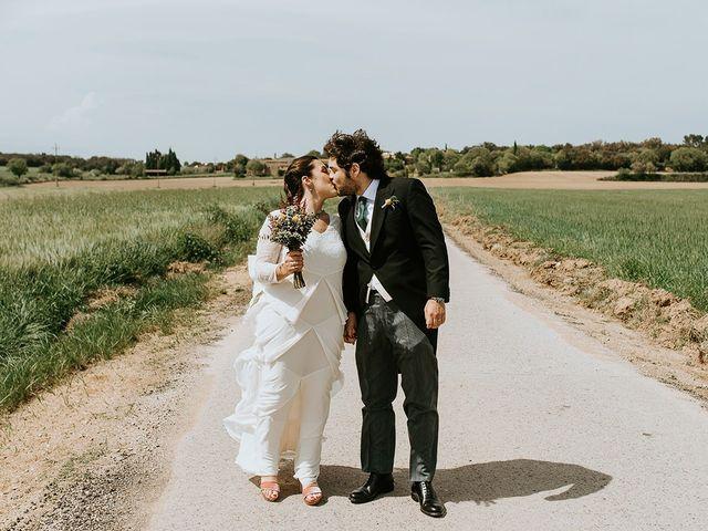 La boda de Jacobo y Ingrid en Girona, Girona 12