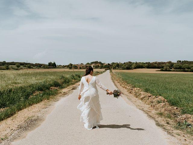 La boda de Jacobo y Ingrid en Girona, Girona 13