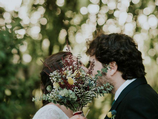 La boda de Jacobo y Ingrid en Girona, Girona 2
