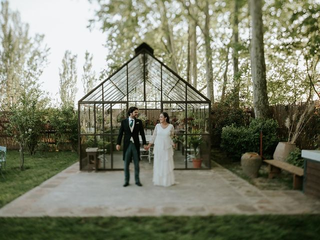 La boda de Jacobo y Ingrid en Girona, Girona 19