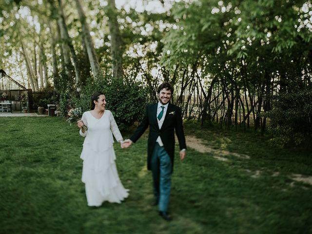 La boda de Jacobo y Ingrid en Girona, Girona 20
