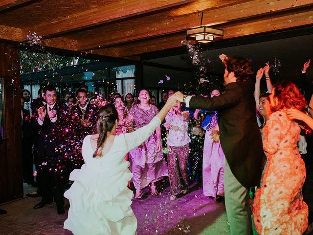La boda de Jacobo y Ingrid en Girona, Girona 22