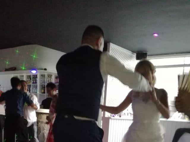 La boda de Tere y Yapci en Candelaria, Santa Cruz de Tenerife 8