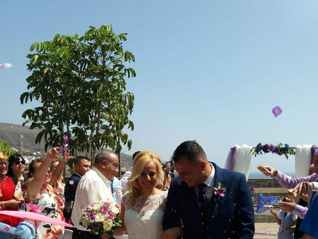 La boda de Yapci y Tere