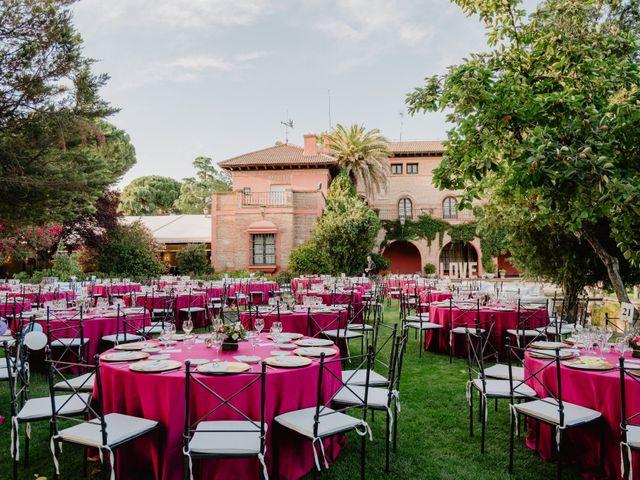 La boda de Temi  y Lisa  en Alcalá De Henares, Madrid 4