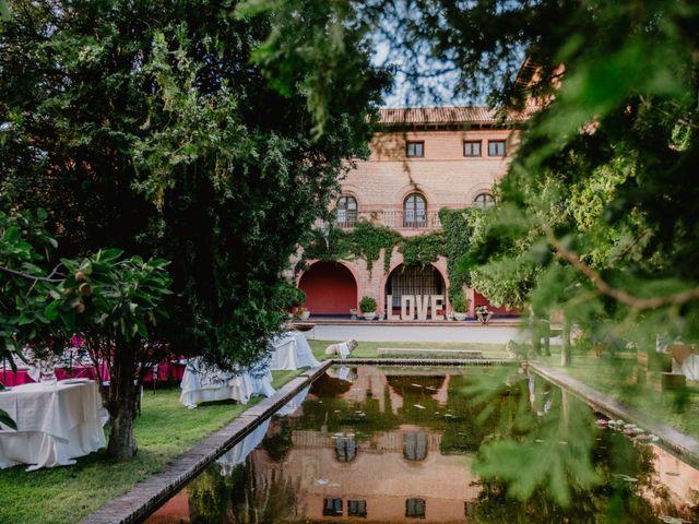 La boda de Temi  y Lisa  en Alcalá De Henares, Madrid 6