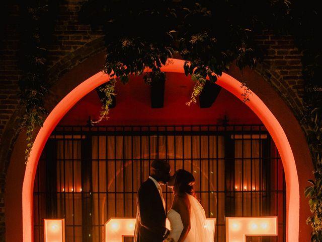 La boda de Temi  y Lisa  en Alcalá De Henares, Madrid 9