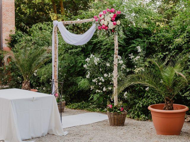 La boda de Temi  y Lisa  en Alcalá De Henares, Madrid 28