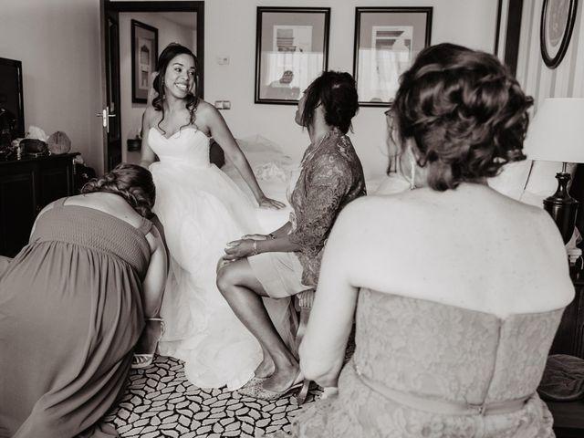 La boda de Temi  y Lisa  en Alcalá De Henares, Madrid 35