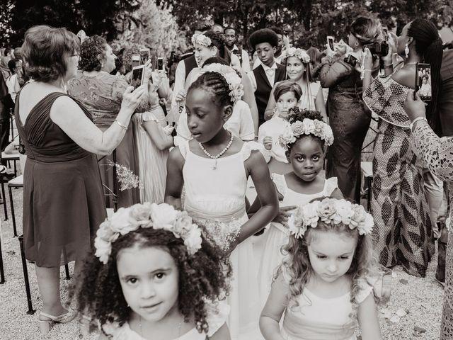 La boda de Temi  y Lisa  en Alcalá De Henares, Madrid 43