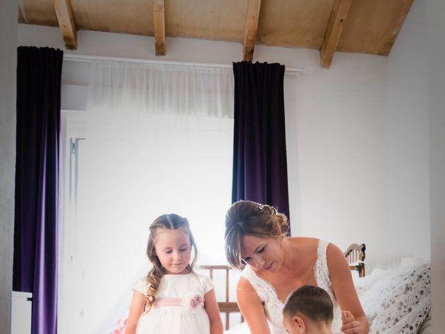 La boda de Gerardo y Cristina en Las Casillas, Murcia 3