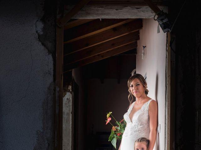 La boda de Gerardo y Cristina en Las Casillas, Murcia 4