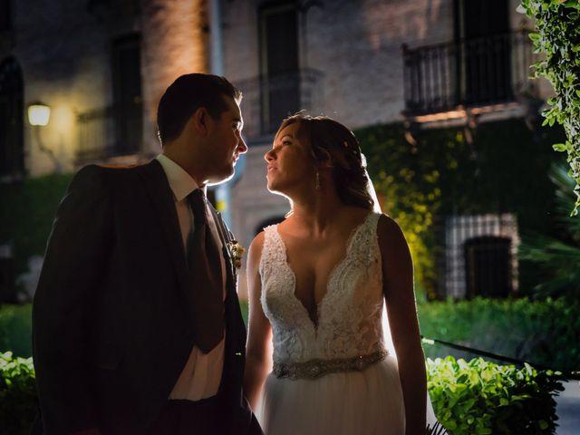La boda de Gerardo y Cristina en Las Casillas, Murcia 10