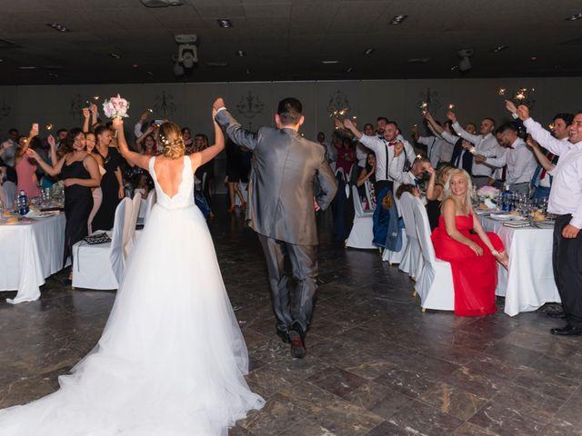 La boda de Gerardo y Cristina en Las Casillas, Murcia 11