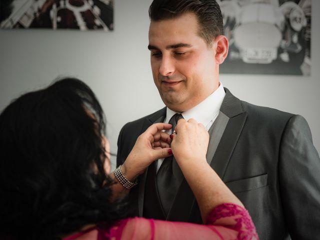 La boda de Gerardo y Cristina en Las Casillas, Murcia 14