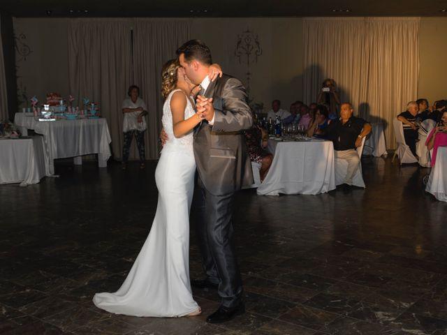 La boda de Gerardo y Cristina en Las Casillas, Murcia 15