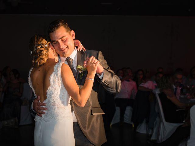 La boda de Gerardo y Cristina en Las Casillas, Murcia 16