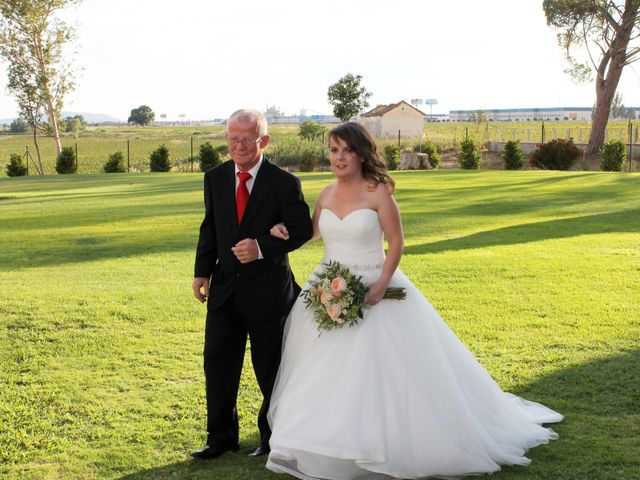 La boda de Mario y Miriam en Azuqueca De Henares, Guadalajara 3