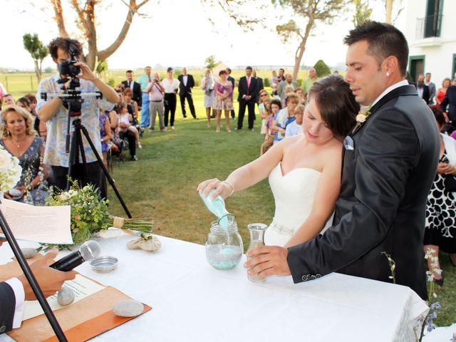 La boda de Mario y Miriam en Azuqueca De Henares, Guadalajara 4
