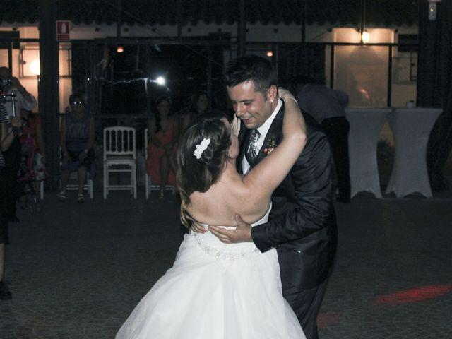 La boda de Mario y Miriam en Azuqueca De Henares, Guadalajara 7