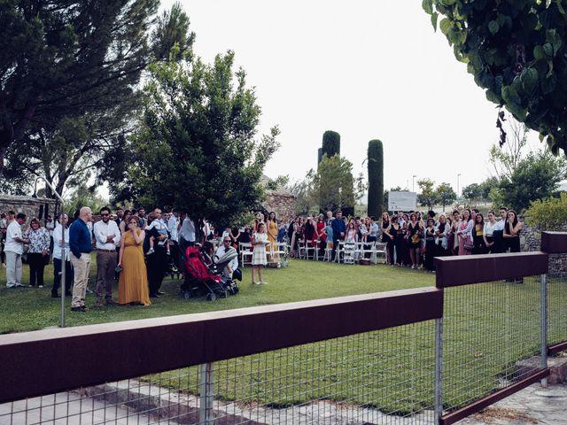 La boda de Josep y Nerea en Sallent, Barcelona 15