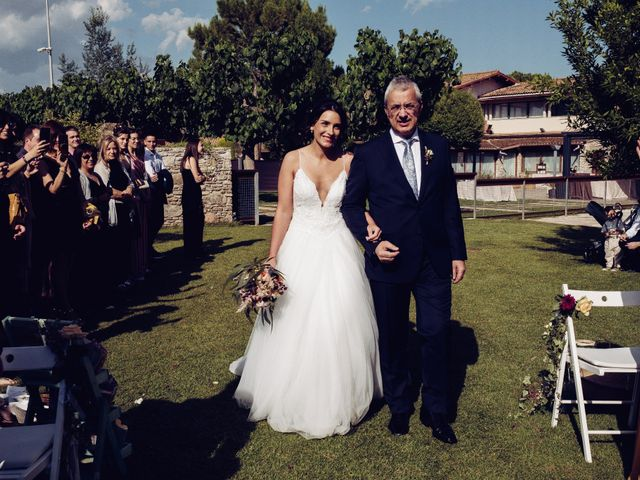 La boda de Josep y Nerea en Sallent, Barcelona 16