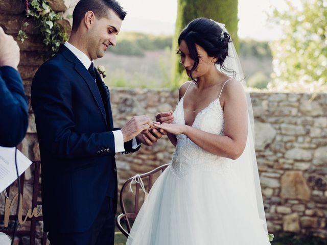 La boda de Josep y Nerea en Sallent, Barcelona 18