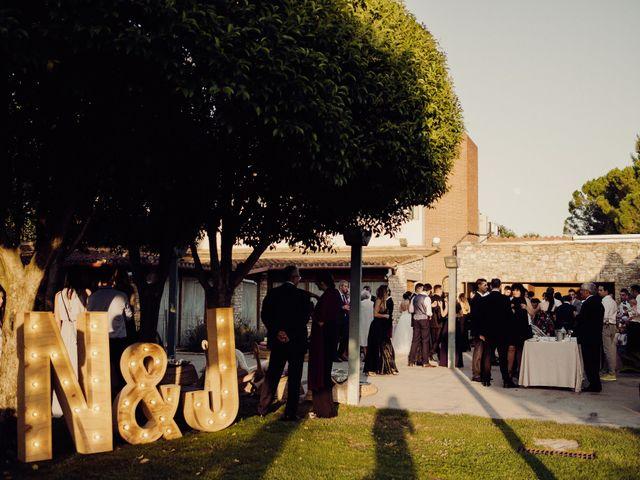 La boda de Josep y Nerea en Sallent, Barcelona 24