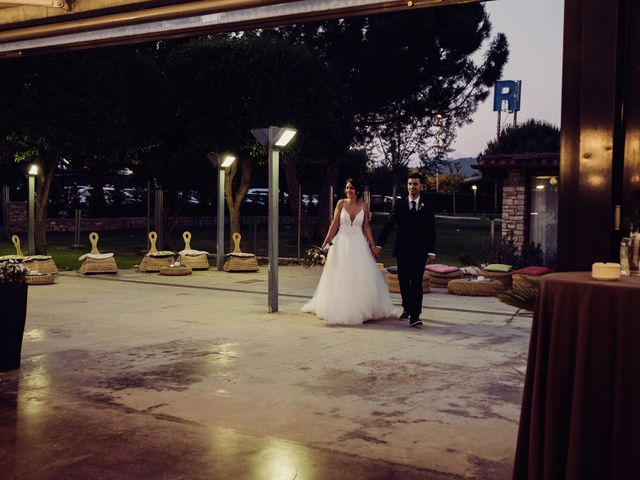 La boda de Josep y Nerea en Sallent, Barcelona 29