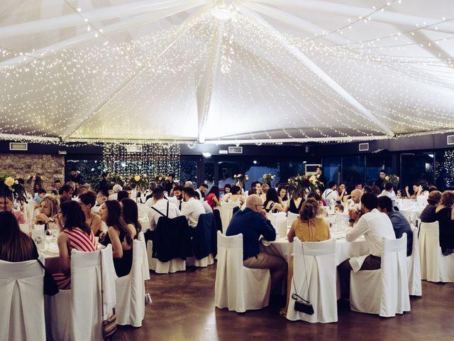 La boda de Josep y Nerea en Sallent, Barcelona 31