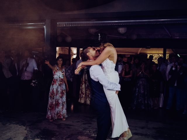 La boda de Josep y Nerea en Sallent, Barcelona 36