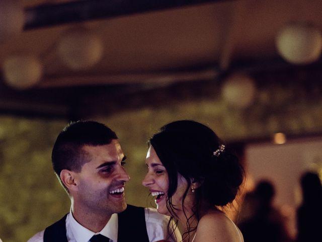 La boda de Josep y Nerea en Sallent, Barcelona 39