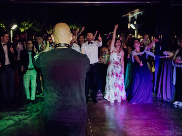 La boda de Josep y Nerea en Sallent, Barcelona 40