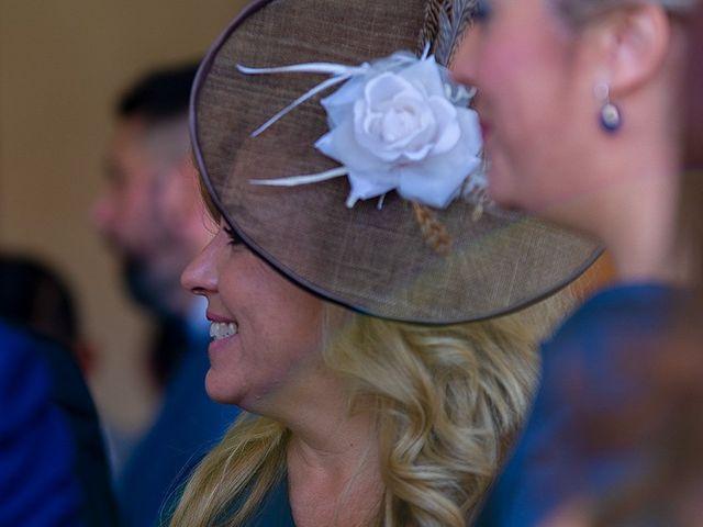 La boda de Raul y Montse en Illescas, Toledo 3