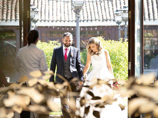 La boda de Raul y Montse en Illescas, Toledo 4