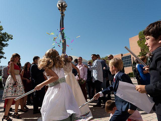 La boda de Raul y Montse en Illescas, Toledo 6