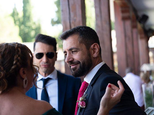 La boda de Raul y Montse en Illescas, Toledo 8