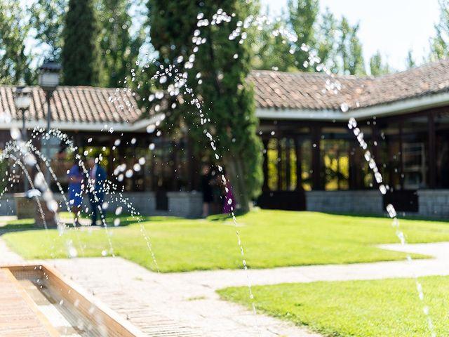 La boda de Raul y Montse en Illescas, Toledo 10